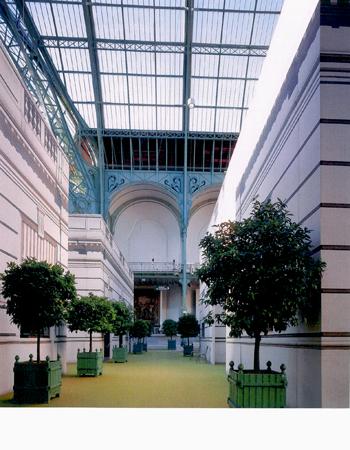 2008 Biennale des Antiquaires, Paris