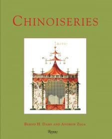 Chinoiseries Rizzoli