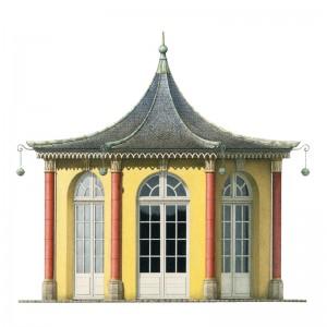Kerlevan pagoda