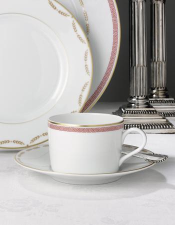 Swag porcelain for BRFC